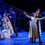 Питерский мюзикл «Граф Монте-Кристо» показали в Москве в рамках фестиваля «Золотая маска»