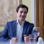 Алексей Анищенко: «Раньше мне во многом везло»