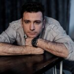 Антон Хабаров: «Актёры — это не те люди, про которых надо печатать в журналах» (часть 1)
