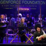 «Бульба.Пир» Александра Молочникова – первая премьера сезона в Театре на Малой Бронной