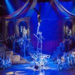 «Принцесса цирка» – театрально-цирковой праздник