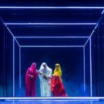 На фестивале «Видеть музыку» ростовский театр представил «Кармина Бурана» в постановке Георгия Исаакяна