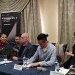 В Москве открылся XIV Международный театральный фестиваль им. А.П. Чехова