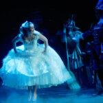 Несколько дней в театре «Геликон-опера» искали обладательницу «башмака из хрусталя»