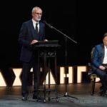 Пора удивлять! Сотый сезон в Театре Вахтангова открыт!