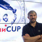 Детские хоккейные команды поборются за Кубок Александра Овечкина