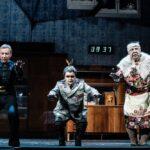 «Бэтмен против Брежнева» в Театре на Малой Бронной