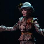 Новый спектакль в Театре Вахтангова посвятили Людмиле Гурченко
