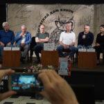 О трагедии хоккейного клуба «Локомотив» снимут фильм