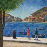 Выставка живописца Роберта Фалька в Новой Третьяковке