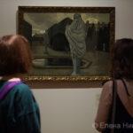 Александр Бенуа и его «Мир искусства» в Третьяковской галерее