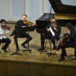 Кинетическая выставка и концерт «Механизмы»