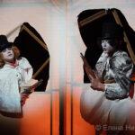 Театр Школа драматического искусства и проект ArtMasters вместе отметили День Театра
