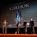 Диана Вишнёва, пять эпох, пять хореографов и пять композиторов в фильме «Слепок»