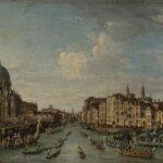 Вдохновленные Венецией