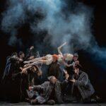 Максим Диденко выпускает в Театре Наций спектакль с Дианой Вишнёвой и Евгением Стычкиным