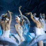 В Москве стартует марафон «Летние балетные сезоны»