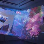 Выставка «Да живет иное во мне» в Новой Третьяковке