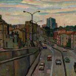 Выставка «Москва без окраин. Та самая Таганка» расскажет о Таганском районе