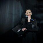 Международный фестиваль Context. Diana Vishneva  пройдет в девятый раз в Москве и Санкт-Петербурге
