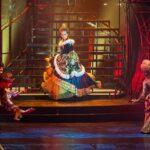 Мюзикл «Граф Орлов» возвращается на сцену Театра Оперетты