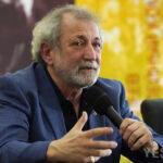 Борис Эйфман отмечает юбилей на Исторической сцене Большого театра