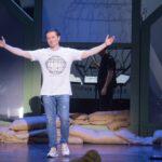 Московский Губернский театр открыл сезон в балканском стиле