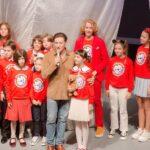 Международный Большой  Детский фестиваль стартовал в сказочной Нарнии